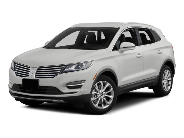2015 Lincoln Mkc Indianapolis In Noblesville Carmel Westfield