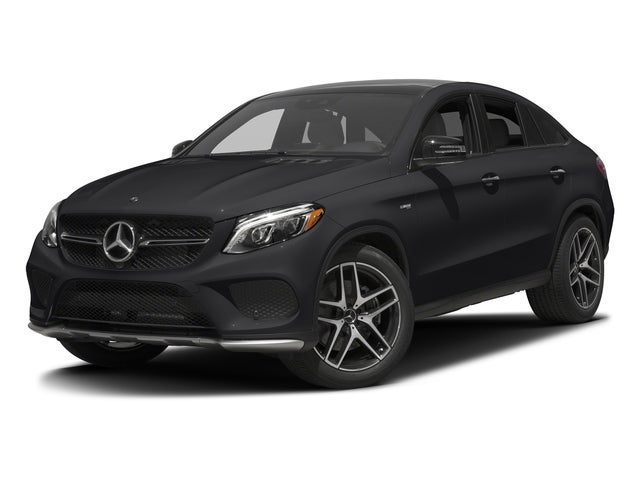 2017 Mercedes Benz Gle 43 Amg Coupe 4matic In Indianapolis