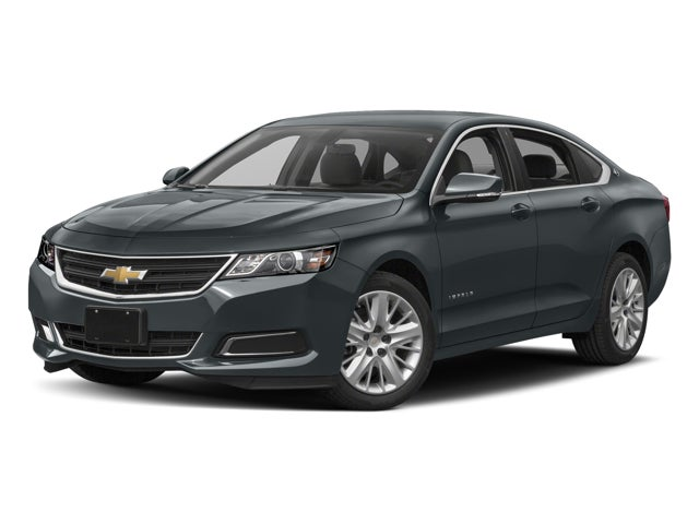 2018 Chevrolet Impala Ls 1ls Indianapolis In Noblesville