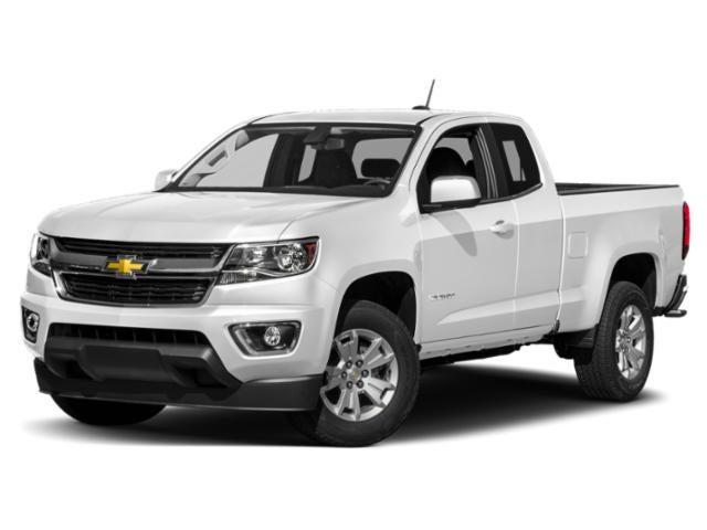 2019 Chevrolet Colorado Work Truck Indianapolis IN ...