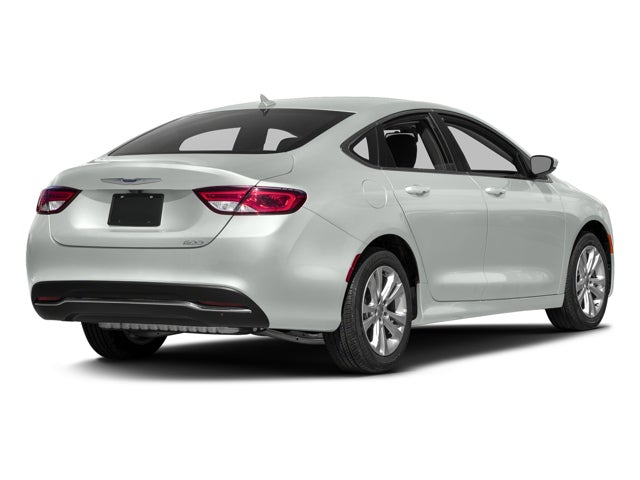 2016 Chrysler 200 Limited In Indianapolis Hare Truck Center