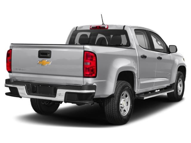 2019 Chevrolet Colorado Lt Indianapolis In Noblesville Carmel