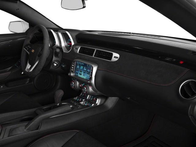 2014 Chevrolet Camaro ZL1 In Indianapolis, IN   Hare Truck Center