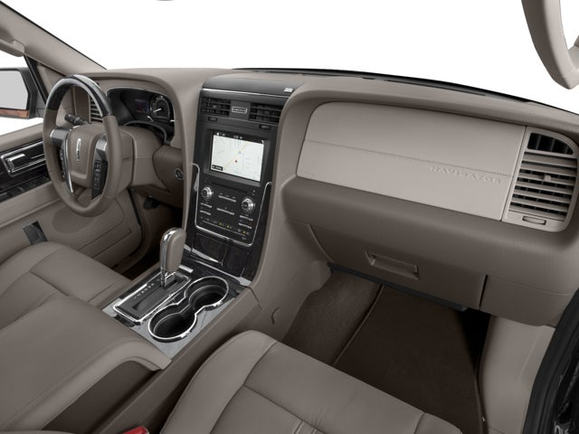 2016 Lincoln Navigator L Select In Indianapolis Hare Truck Center