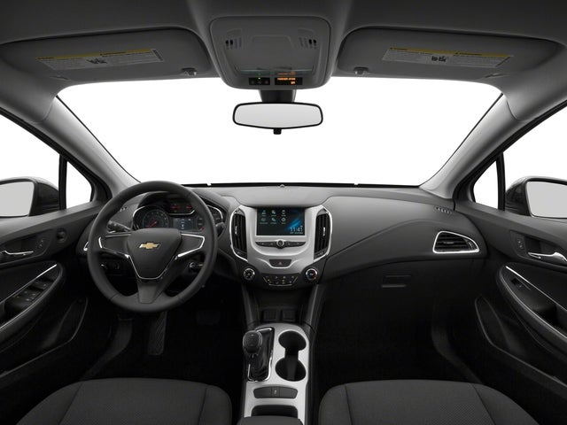 2018 Chevrolet Cruze Ls Indianapolis In Noblesville