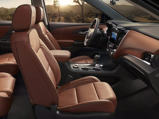 2020 Chevrolet Traverse High Country Leather Indianapolis IN